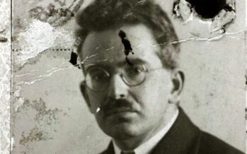 ON A DAY THIS WEEK… WALTER BENJAMIN