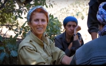 Interview with the Free Women's Movement (TJA) in North Kurdistan