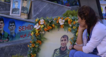 """""""Someone Else's War – when your child joins the war against Isis"""""""